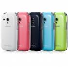Samsung Galaxy S3 mini i8190 Protective Cover+ (Ốp lưng bảo vệ)