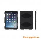Ốp lưng chống sốc-chống va đập iPad Air iPad 5 (Hiệu SUVIVOR)