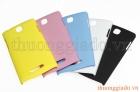 Ốp lưng cứng thời trang cho Oppo Neo R831 ( Hard Protective Case )