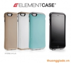 Ốp lưng iPhone 6/ iPhone  6 Plus/ iPhone 6s/ iPhone  6s Plus hiệu Element Case Solace