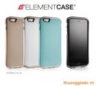 Ốp lưng iPhone 6/ iPhone  6 Plus/ iPhone 6s/ iPhone  6s Plus hiệu Element Case Solace
