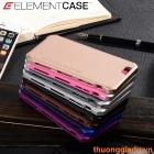 Ốp lưng Element Case Solace cho iPhone 6, iPhone 6s-iPhone  6 Plus, iPhone  6s Plus