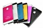 Ốp lưng giống y chang nắp lưng iPhone 5 (Ốp lưng thời trang nhiều màu sắc)