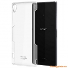 Ốp lưng Imak Sony Xperia Z3/ L55T Transparent Crystal Clear Hard Cover Case Shell