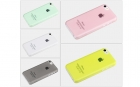 Ốp lưng iPhone  5C ( ROCK Ultra Thin Series )