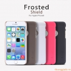 "Ốp lưng iPhone 6-iPhone  6 Plus (4.7"" và 5.5"") Hiệu NillKin, Super Frosted Shield"