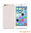 Ốp lưng iPhone 6/ iPhone 6s, nhựa siêu mỏng hiệu HOCO (Ultra-Thin Slim PC Back Hard Case)