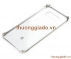 Ốp lưng Samsung Galaxy A8 Clear Cover chính hãng