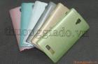 Ốp lưng Oppo Neo 3 R831k/Ốp sọc màu Hard Protective Case