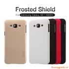 Ốp lưng Samsung Galaxy A8 (Loại sần hiệu NillKin) Super Frosted Shield