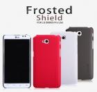 Ốp lưng sần LG G Pro Lite Dual D686 (Hiệu NillKin, Super Frosted Shield )