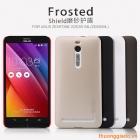 Ốp lưng sần NillKin Asus Zenfone 2 ZE551 Super Frosted Shield
