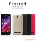 Ốp lưng sần NillKin Asus Zenfone C - A451CG Super Frosted Shield