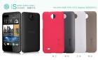 Ốp lưng sần NillKin cho HTC Desire 300 ( Super Frosted Shield )