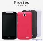 Ốp lưng sần NillKin cho HTC Desire 310 ( D310w ) Super Frosted Shield
