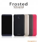 Ốp lưng sần NillKin cho HTC Desire 510 Super Frosted Shield