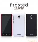 Ốp lưng sần NillKin cho Lenovo S660 Super Frosted Shield