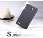 Ốp lưng sần NillKin cho Lenovo S920 ( Super Sheild Shell )