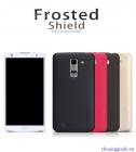 Ốp lưng sần NillKin cho LG G Pro 2 F350 D838 Super Frosted Shield