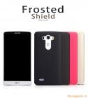 Ốp lưng sần NillKin cho LG G3 F400 D855 Super Frosted Shield