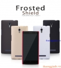 Ốp lưng sần NillKin cho Oppo Find 7 X9007 Super Frosted Shield
