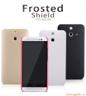 Ốp lưng sần Nillkin HTC One E8 Super Frosted Shield