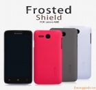 Ốp lưng sần Nillkin Lenovo A680 Super Frosted Shield