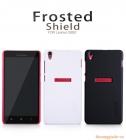 Ốp lưng sần NillKin Lenovo S850 Super Frosted Shield
