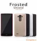 Ốp lưng sần NillKin LG G4 Super Frosted Shield