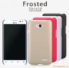 Ốp lưng sần NillKin LG L70/ D325 Super Frosted Shield