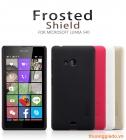 Ốp lưng sần NillKin Microsoft Lumia 540 Super Frosted Shield