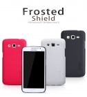 Ốp lưng sần Samsung Galaxy Grand 2 G7102 ( Hiệu NillKin, Super Frosted Shield )