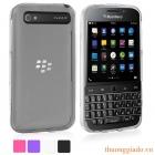 Ốp lưng silicon BlackBerry Classic - Q20 ( S-Line, TPU Case )