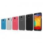 Ốp lưng Silicon CAPDASE Samsung Galaxy Note 3, Samsung N900 Soft Jacket Xpose Case