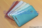 Ốp lưng silicon cho Asus Zenfone 6 _ Asus A600 Soft Protective Case