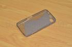 Ốp lưng Silicon cho BlackBerry A10 ( Soft Case )