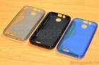 Ốp lưng silicon cho HTC Desire 310, D310w Soft Protective Case