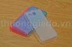 Ốp lưng silicon cho Lenovo A680 ( Soft Protective Case )