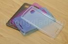 Ốp lưng silicon Lenovo K910 ( Soft Protective Case )