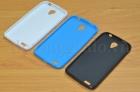 Ốp lưng silicon cho Lenovo S820 ( Soft Case )