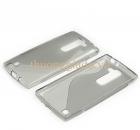 Ốp lưng silicon cho LG C90/ G4C/ Magna H520N/ H525N/ G4 mini (Hiệu S Line) Soft Protective Case