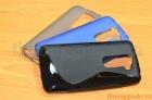 Ốp lưng silicon cho LG D618-G2 mini Soft Protective Case