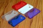 Ốp lưng silicon cho LG L70 / D325 ( Soft Protective Case )