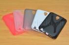 Ốp lưng Silicon cho LG Vu 3 F300l, F300s ( Soft Case )