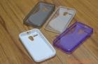 Ốp lưng Silicon cho Motorola Moto G ( Soft Protective Case )