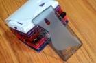 Ốp lưng silicon cho Nokia XL ( Soft Protective Case )