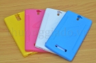 Ốp lưng silicon cho Oppo Find 5 X909 Soft Case