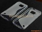 Ốp lưng Samsung Galaxy S6 Active/ G890 (ốp silicone hiệu S Line) TPU Case