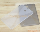 "Ốp lưng silicon Samsung Galaxy Tab E 9.6"" T560 (Hiệu S Line) TPU Case"