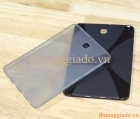 "Ốp lưng Samsung Galaxy Tab S2 8.0"" T715, ốp silicone, hiệu S Line, TPU Case"